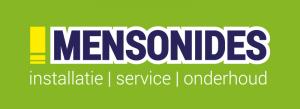 Mensonides Installatie logo